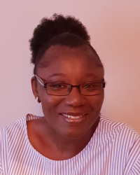 Yvonne D Hines MA, BA, Dip.couns, MBACP