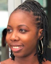 Chisom Deborah ~ Registered Member MBACP