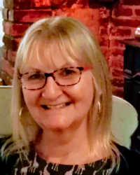 Julie Foyster MBACP - Waveney Valley Counselling