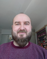Shane Smith MBACP (Accred) Qualified Telephone/Online Counsellor (ACTO)