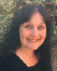 Rebecca Rogers Therapeutic Counsellor BSc (Hons), MBACP