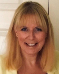 Jennifer McMillan, PG Dip Psycotherapy & Counselling, MBACP