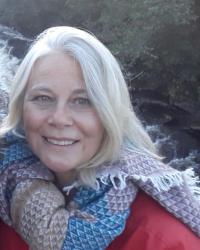 Rachel Bridgman - Young People & Adult Counsellor