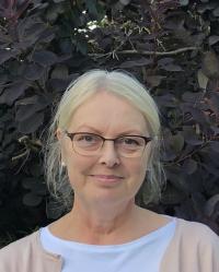 Jenny Ryder Psychodynamic Psychotherapist (reg BPC)