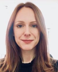 Dr Joanna Harvey, DPsych, MSc, MBPsS