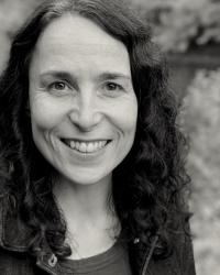 Catrin John - UKCP Registered Psychotherapist