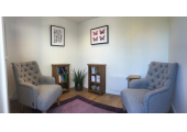 Auxilium Counselling Room