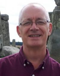 Michael Harris MBACP
