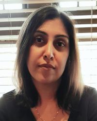Sara Sukhija MBACP Reg