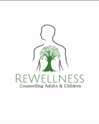 ReWellness Counselling Adults & Children MBACP