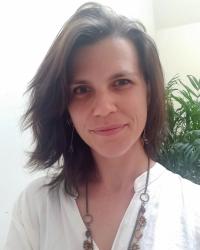 Louise Allen (Accredited Registrant NCS)