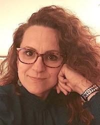 Milena Radovic MSc, MBACP, Integrative Therapeutic Counsellor