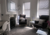 Clapham therapy room