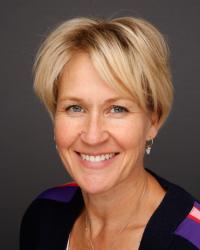 Fiona Howard FdSc MBACP