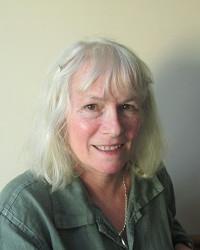 Alison Clarke BA MSc MBACP MCOSRT