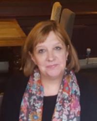 Karin Noyce MBACP (Reg)