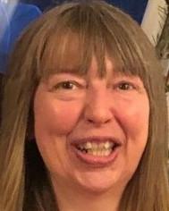 Fiona Murray
