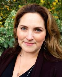 Katie Cheesman (MBACP)