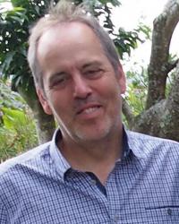 Neil Summers