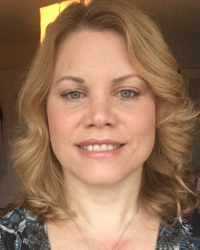Stacey Jones, BEd, MA Counselling, MBACP