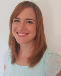 Dr Kirsty Deas