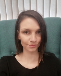 Viktoria Kirilova MBACP Integrative Therapist (BSc Psych, PGdip Counselling)