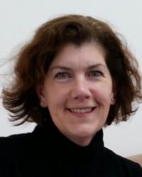 Gina Bryant MBACP