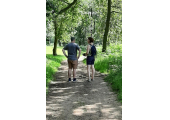 Walking talking therapy in Berkhamsted