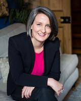 Josephine Lofthouse, MBACP, MA