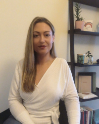 Samantha Mair