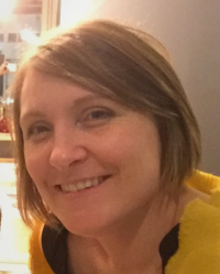 Arlette Kavanagh - Systemic Family Psychotherapist -UKCP & AFT reg