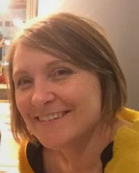 Arlette Kavanagh - Specialist Psychotherapist -UKCP Reg&Accred (MSc, BSc, MBPsS)