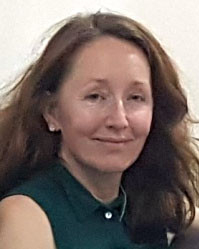 Lynda Pabari Integrative Psychotherapist (PG DIP) (DIP SW) UKCP, HCPC
