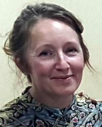Lynda Pabari