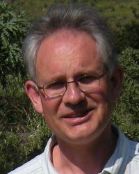 Paul Butler BACP Registered Counsellor
