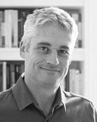 Simon Wilson Stephens, Dip Couns, MBACP