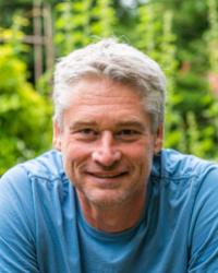 Simon Wilson Stephens, MBACP