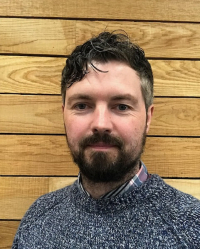 Tom Meaney    MBACP (Accredited), PGDip Counselling & Psychotherapy, PGCert, BA