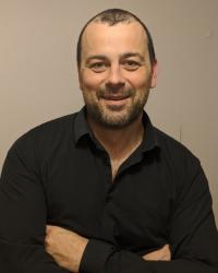 Clyde Wright, MSc. UKCP Reg Psychotherapist