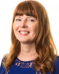 Aileen O'Farrell MBACP