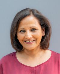 Kalpana Rao MBACP