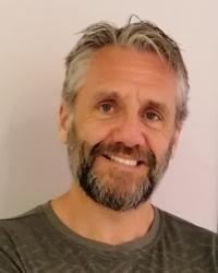 Gary Arbuthnot