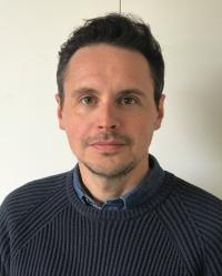 Tim Cullen MBACP (Reg)