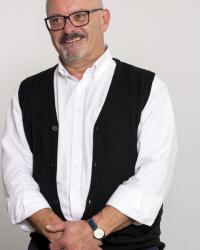 Dr Bill Naylor