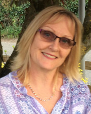 Tina Bell  (Ad Prof Dip PC) MBACP