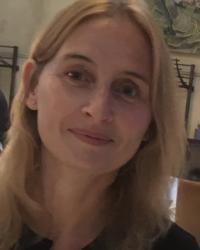 Dr Susan Jacques