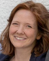 Eleanor Hawkins (MSc, MBACP)