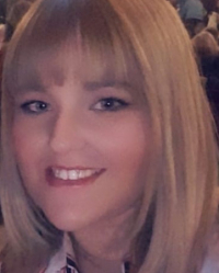 Caroline Rawlinson, BSc Hons Person-Centred Counsellor, MBACP