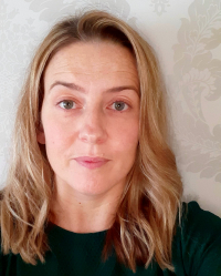 Kate Henderson Clinical Psychologist (BSc (hons) BPS ClinPsychD)
