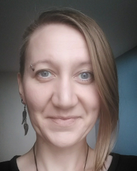 Andreea Fagetan- Psychosynthesis Counsellor, Anxiety, Social interactions, MBACP
